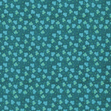 Free Spirit Nel Whatmore Ghost Fabric Collection Leaf Dot Green Blue Turquoise Cotton