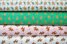 Bunny Hill Designs for Moda Sugar Plum Christmas Cotton Fabric