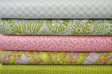 Fabric Shack Sewing Quilting Sew Fat Quarter Cotton Quilt Dressmaking Patchwork Stacey Iset Hsu for Moda Just Another Walk in the Woods Wooland Mixer Blender White Diamonds