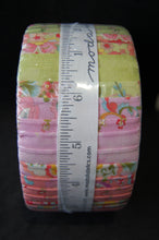 Fabric Shack Sewing Quilting Sew Fat Quarter Cotton Quilt Patchwork Dressmaking Jelly Roll Moda Coco Chez Moi 2 (2)