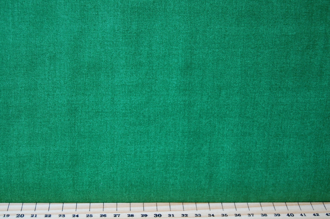 Fabric Shack Sewing Quilting Sew Fat Quarter Cotton Quilt Patchwork Dressmaking Linen Texture Makower Andover Mixer Blender Teal T8