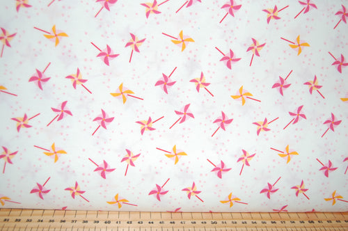 Fabric Shack Sewing Quilting Sew Fat Quarter Cotton Quilt Patchwork Dressmaking Stacey Iest Hsu Moda Best Friends Forever Multi Ethnic Panel Pony Horse Windmill Doll Dollies Toys Playhouse Play (4)