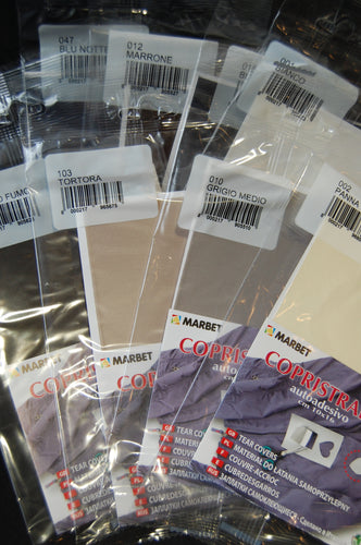 Marbet Nylon Tear Adhesive Cover/Repair Patch