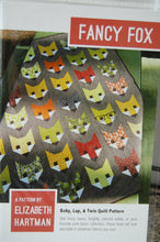 Fabric Shack Sewing Quilting Sew Fat Quarter Cotton Quilt Patchwork Pattern Elizabeth Hartman Fancy Fox Woodland