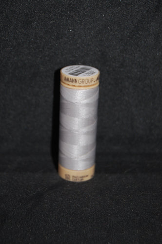 Fabric Shack Sewing Quilting Sew Fat Quarter Cotton Quilt Wax Waxed Hand Thread 40 150m Light Grey