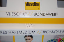 Vilene Vliesofix Bondaweb Iron On Fusible Adhesive Double Sided Side Paper Applique Quilting Craft 44cm Wide 2