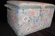 Hobby Gift 'Homemade Sewing Bee' Sewing Box Large MRL\286