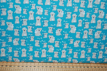 fabric shack sewing quilting sew fat quarter cotton quilt patchwork dressmaking deena rutter riley blake joey koala sloth sloths bear jungle bamboo trees (5)