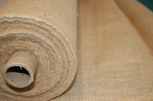 Hessian 100% Jute 10oz