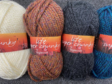 fabric shack knitting crochet knit wool yarn stylecraft life super chunky