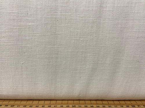 fabric shack sewing dressmaking clothes tailoring enzyme bio washed linen white