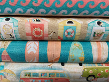 fabric shack sewing quilting sew fat quarter cotton quilt beth albert 3 three wishes beach travel