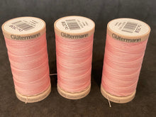 Gutermann Hand Quilting Thread 200M Various Colours