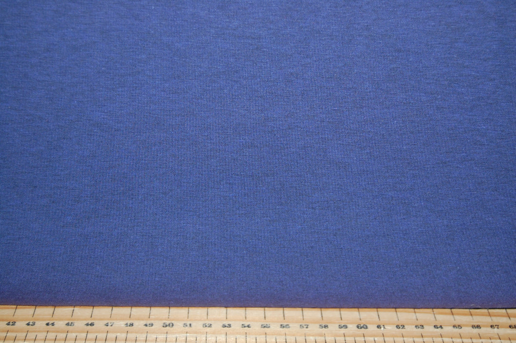 fabric shack sewing sew cotton hoxton jersey fleck flecked knit stretch t-shirt Lavender