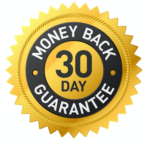 Bay Sports Money back Guarantee