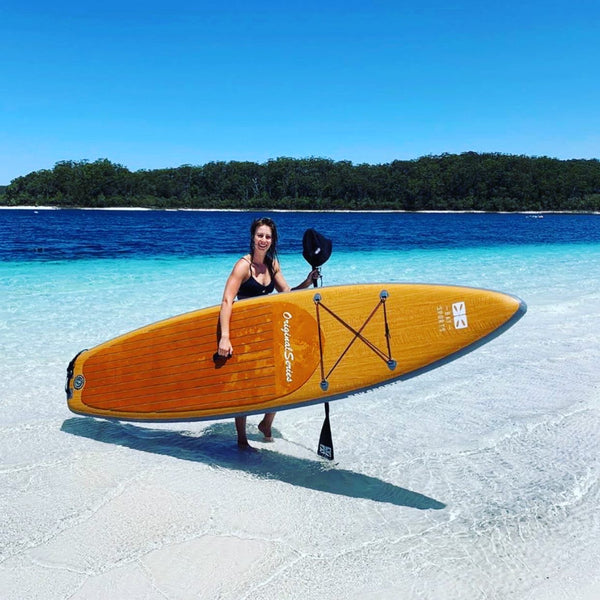 Best all round stand up paddle board