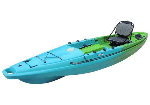 Is This The Ultimate Fishing Kayak Bay Sports