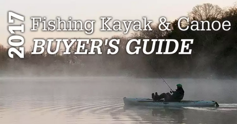 Ultimate Best Guide to Choosing The Right Fishing Kayak