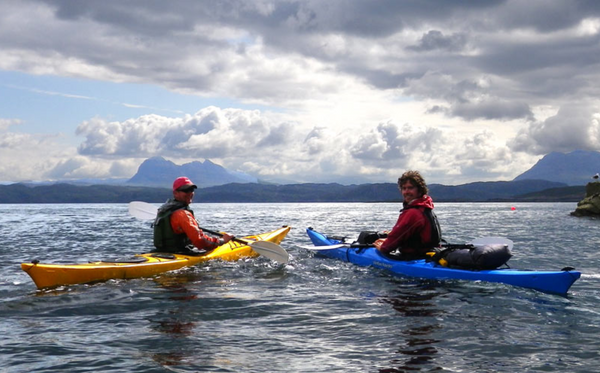 Best places to kayak in Tasmania