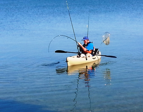 Cheap Fishing Kayak