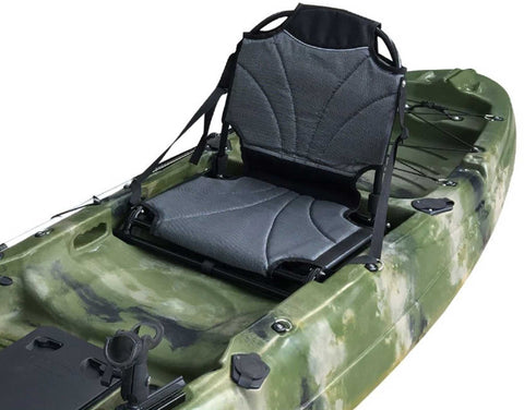 fishing kayak seat