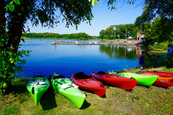Kayaking for Beginners: What to Know Before You Go