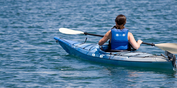 What lifejacket do I need for kayaking Bay Sports