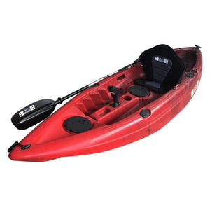 Bonito Angler - 2.9m Fishing Kayak