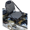 Pedal Pro Fish XL 4m 13ft Pedal Powered FIshing Kayak Jungle Camo Stadium Vantage Seat
