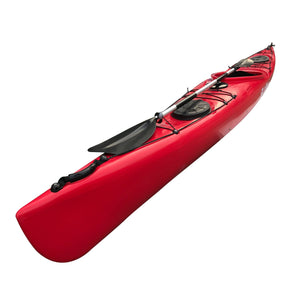 Dreamer - 4.5m Sit-In Touring Kayak red
