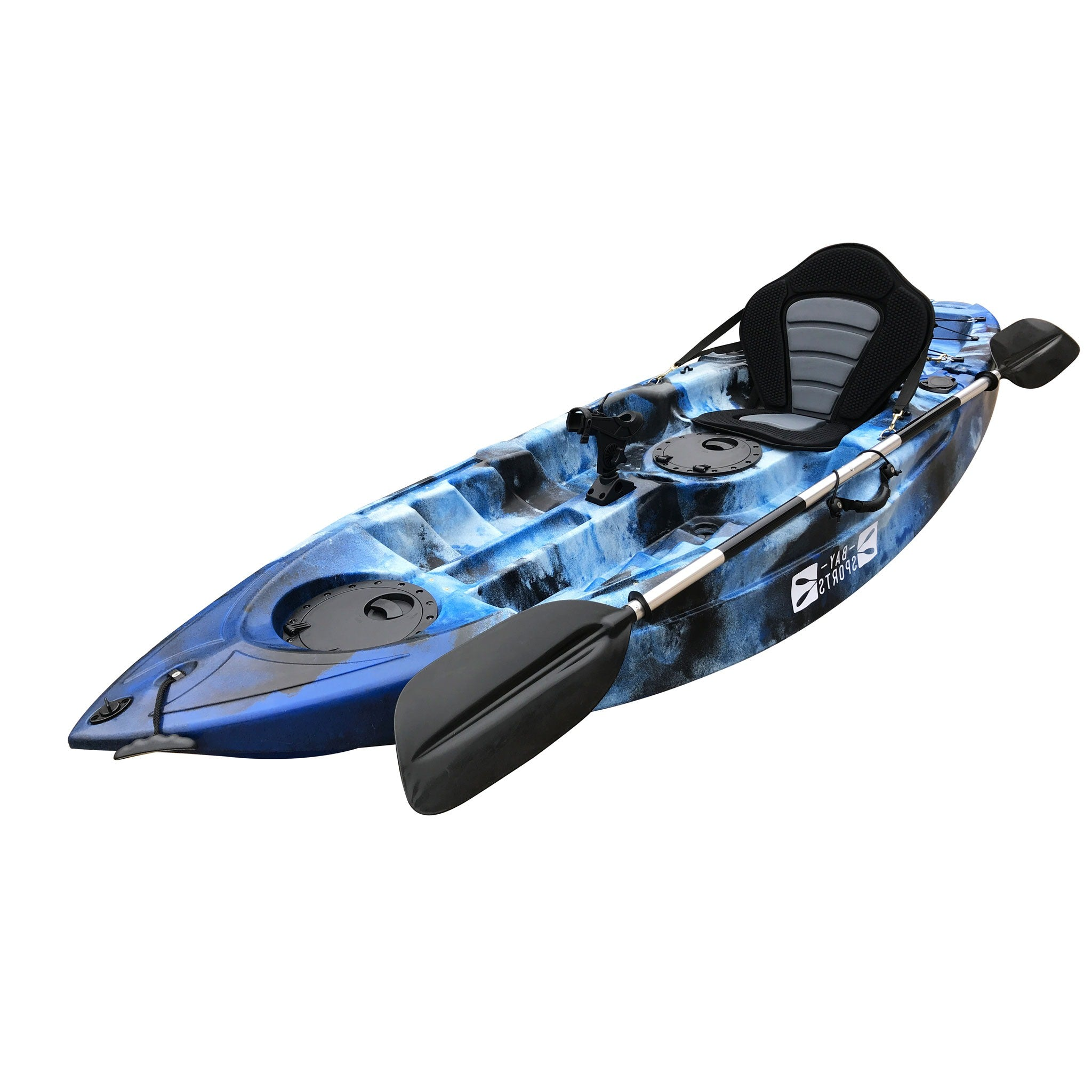 Catch Angler - 2 7m Fishing Kayak
