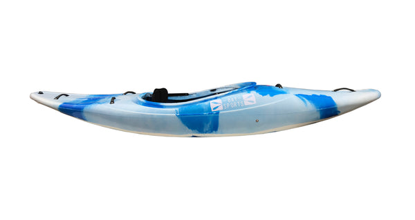 Gladiator White Water Kayak-White Water Kayak-Bay Sports-Bay Sports