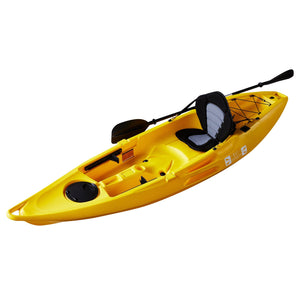 Nero - 3m Single (Adult + Child) Sit On Top Kayak