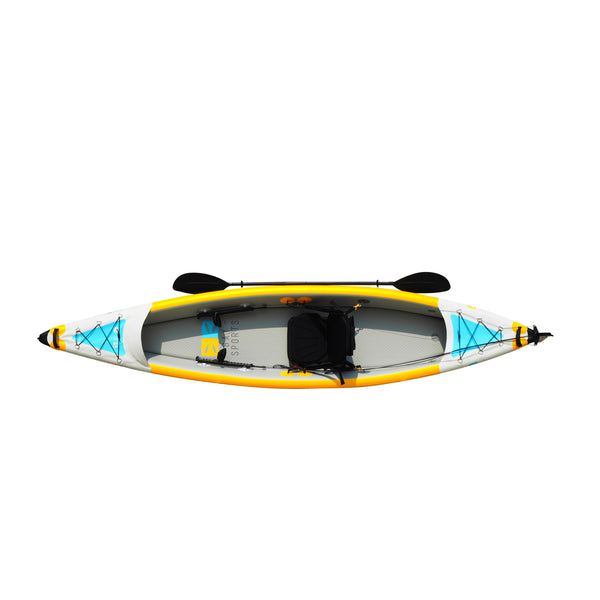 Air Glide 385 - 3.85M Single Inflatable Kayak