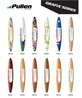 12 models of ocean skis including GR025-GR036 with colorful and plain designs