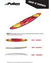 Pullen 3.2m Wave Ski-Surf Ski-Pullen-Bay Sports