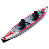 KXone Slider 485 Drop Stitch Inflatable Collapsible Double 2 Person Kayak