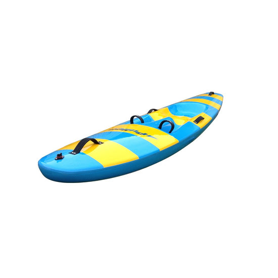 Pullen 3 8m Surf Ski Ocean Amp Wave Ski Bay Sports