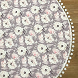 Alaska Grey Play Mat
