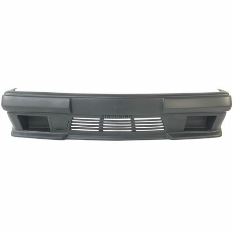 Front Bumper Spoiler Valance Parachoques (Fits Mercedes Benz W201 190 And AMG)