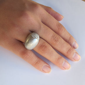 Spherical Ring