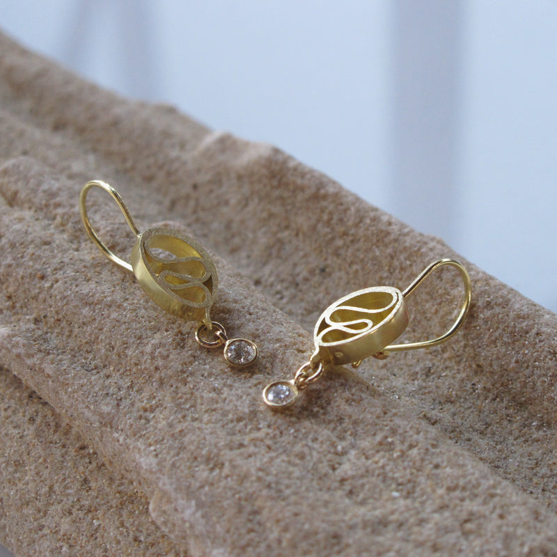 Swing Earrings