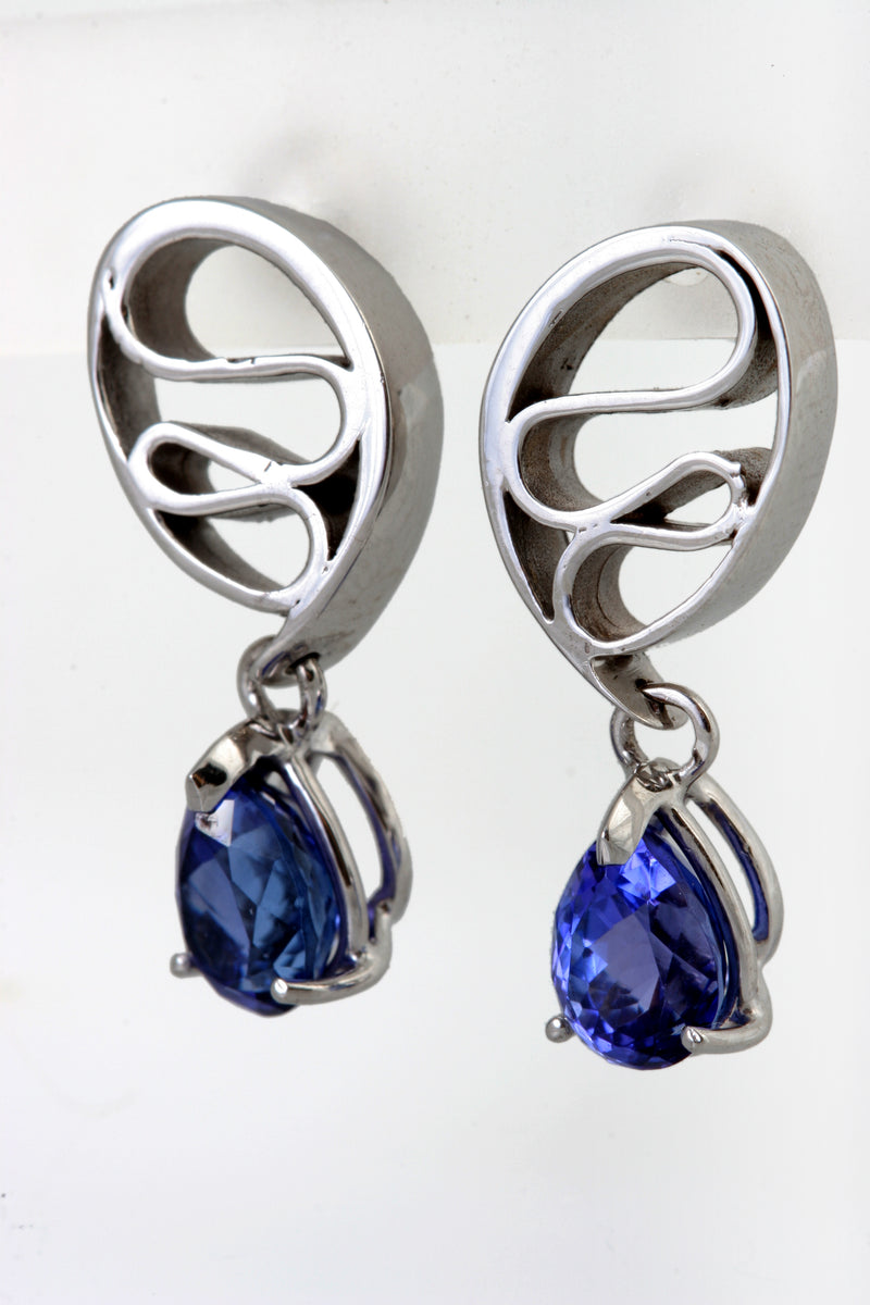 Rhythm Earrings