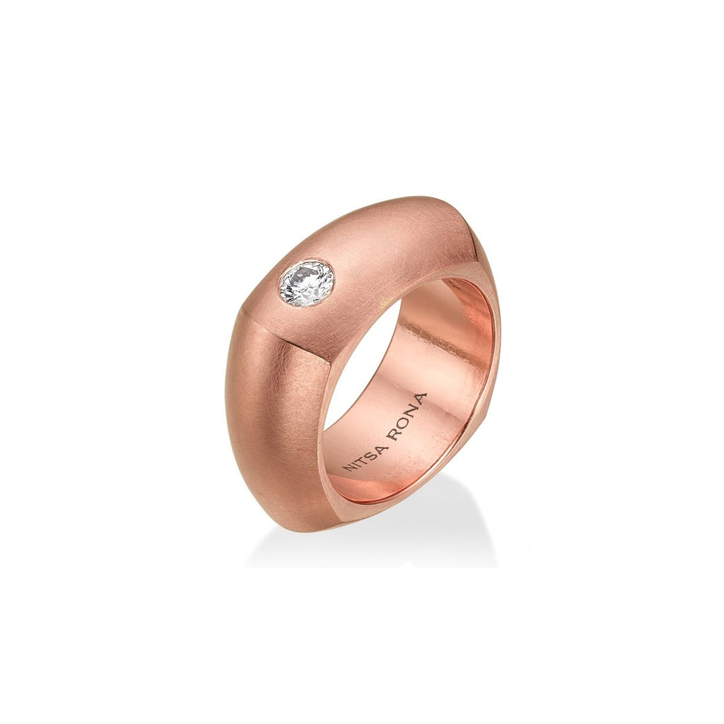 Quartet Ring