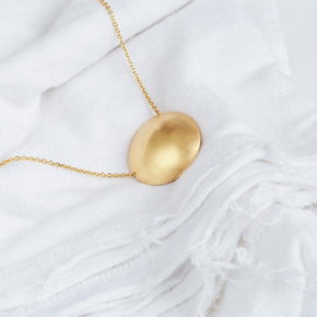 Fine Balance Necklace