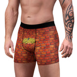 "Cartier Classix ""Hypeman"" Men's Boxer Briefs - NY Based Hip-Hop Shirts"
