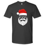 Santa Claus does it for the Ho's Unisex T-Shirt