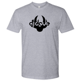 DJ Dove Unisex T-Shirt - Black Logo - NY Based Hip-Hop Shirts