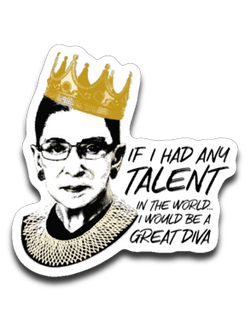 RBG Decal