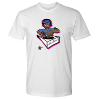 "Urban Beat Gear ""AceBeat DJ"" Unisex T-Shirt - NY Based Hip-Hop Shirts"